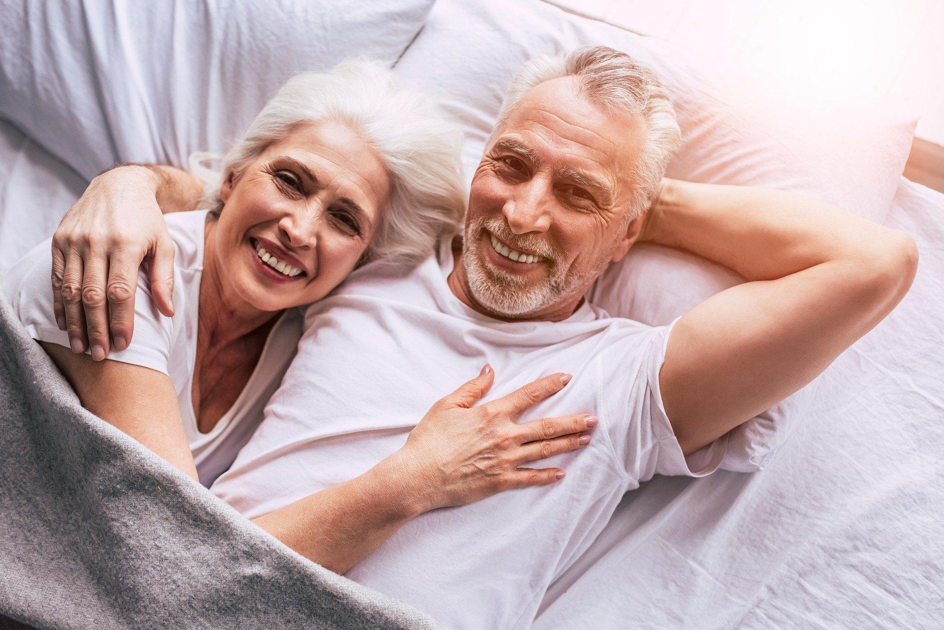 Adapter sa vie sexuelle durant la ménopause