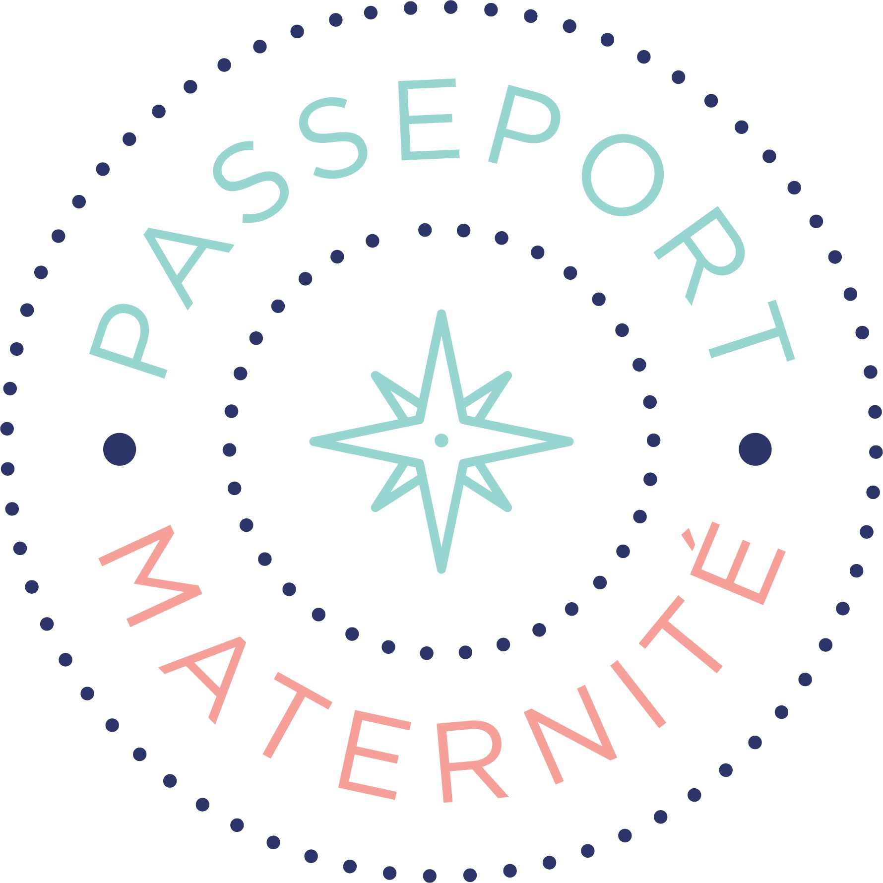 logo passeport maternité
