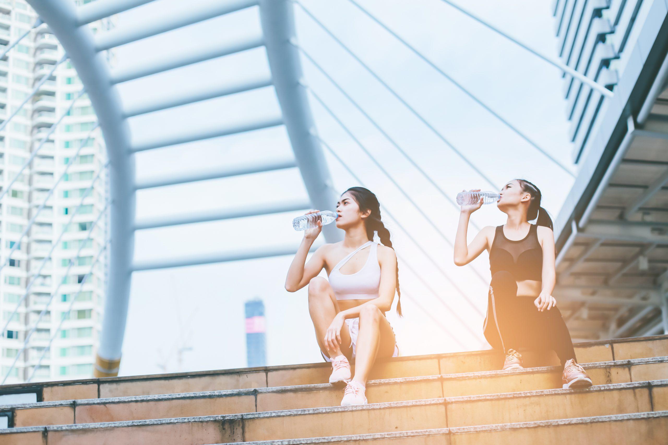 Santé pelvienne & hydratation